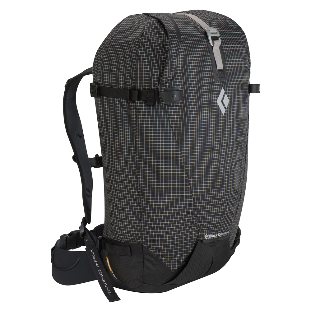 Cirque 45 Pack Black