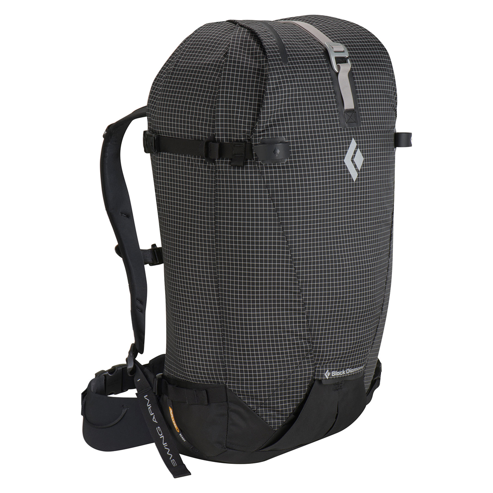Cirque 35 Pack Black