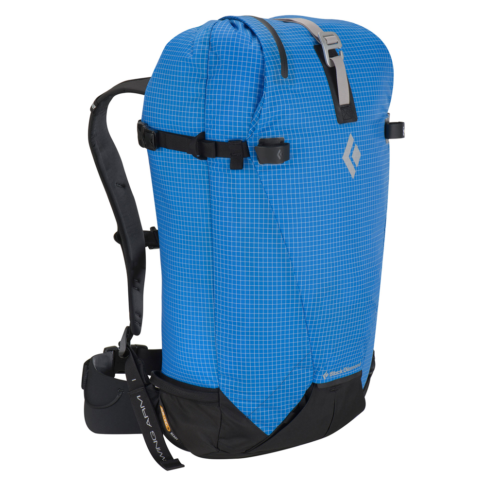 Cirque 35 Pack Ultra Blue