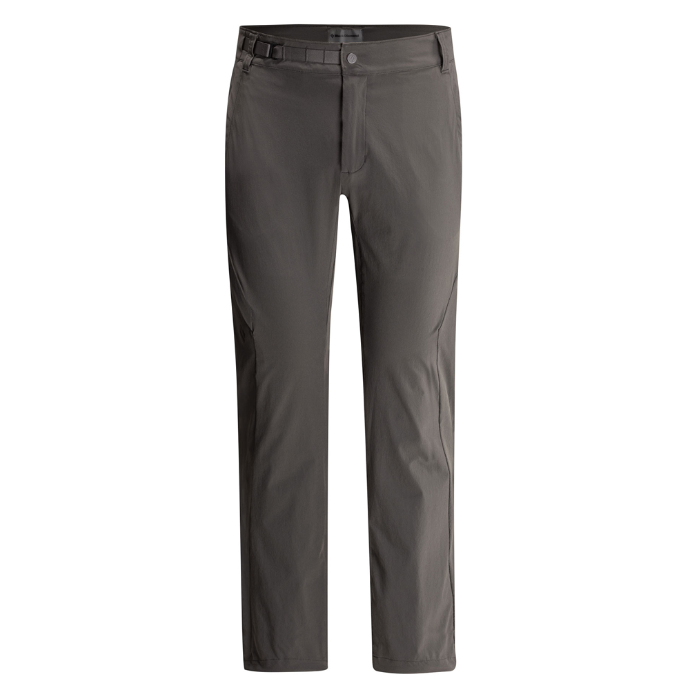 Alpine Light Pants Slate Black Diamond
