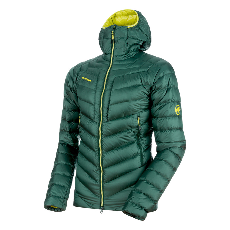 Broad Peak Hooded Jacket M ...