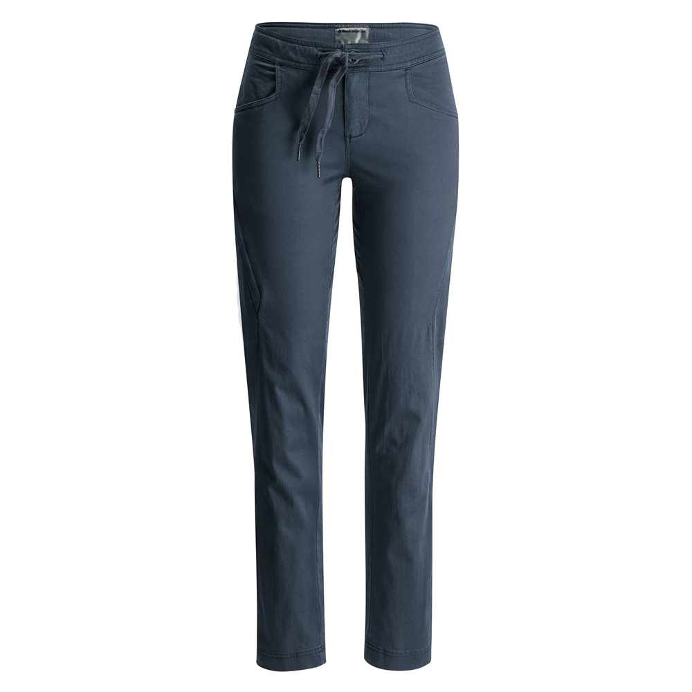 Credo Pants Women's Adriatic