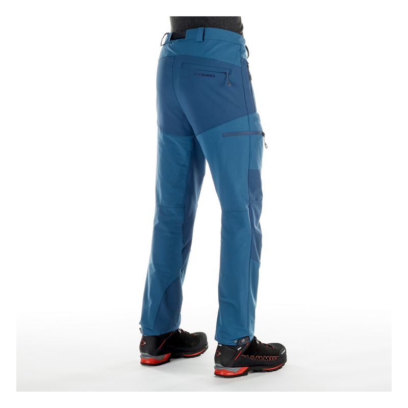 Mammut Courmayeur Softshell Pants Jay