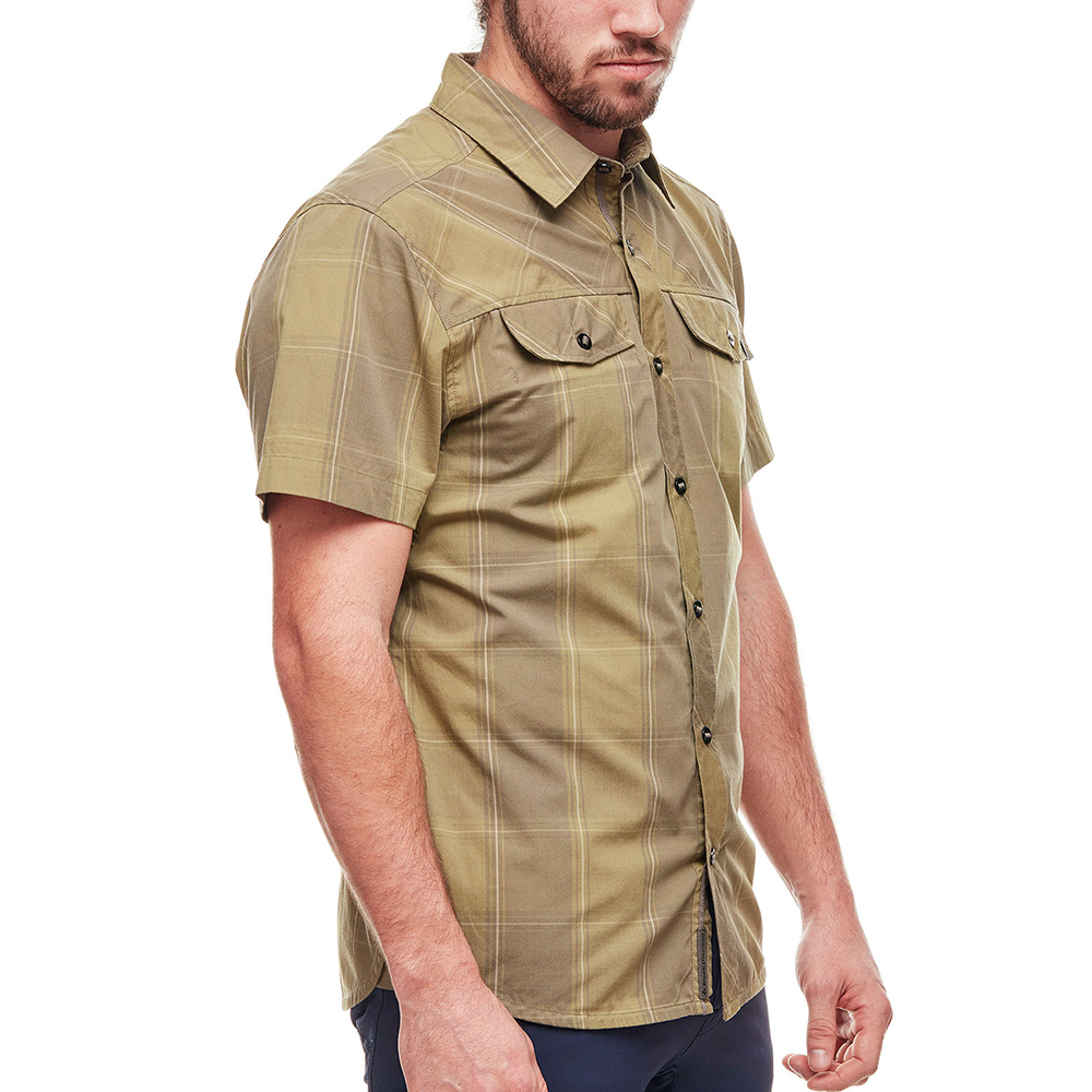 Technician Shirt Admiral Black Diamond