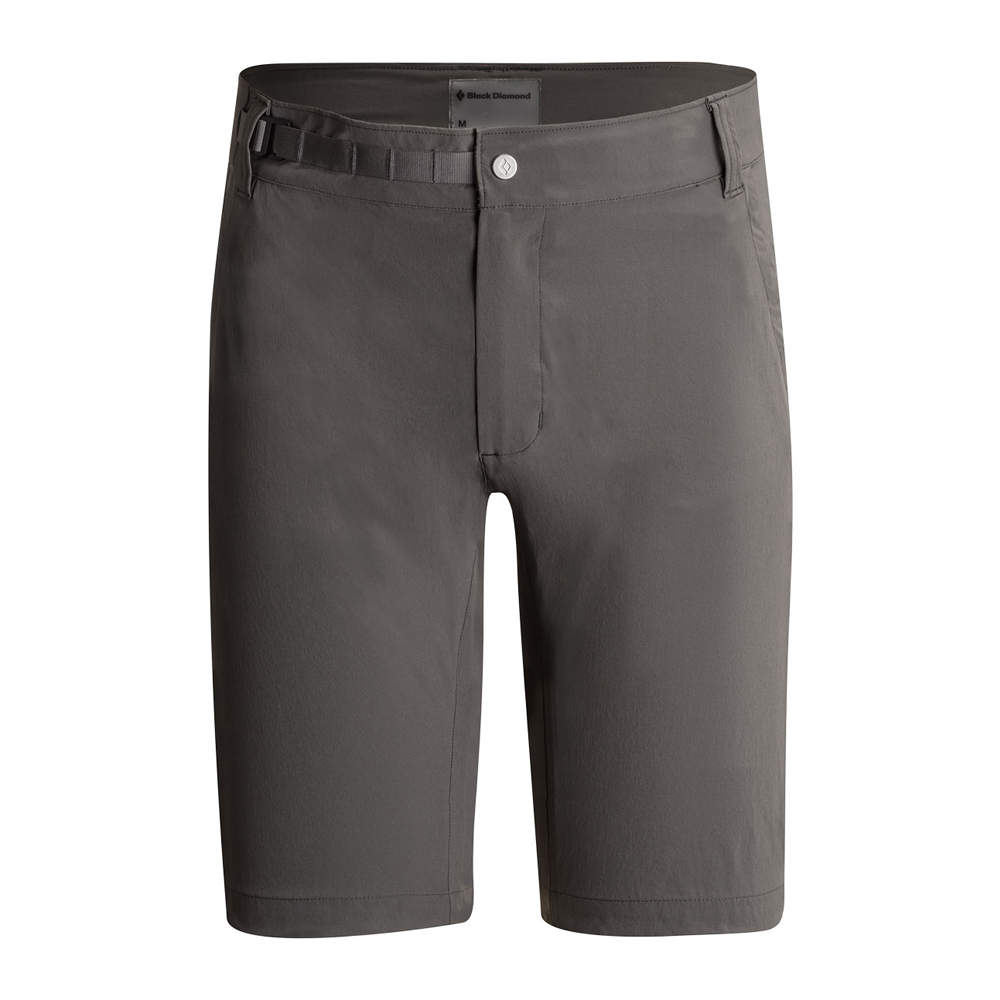 Valley Shorts Slate Black Diamond