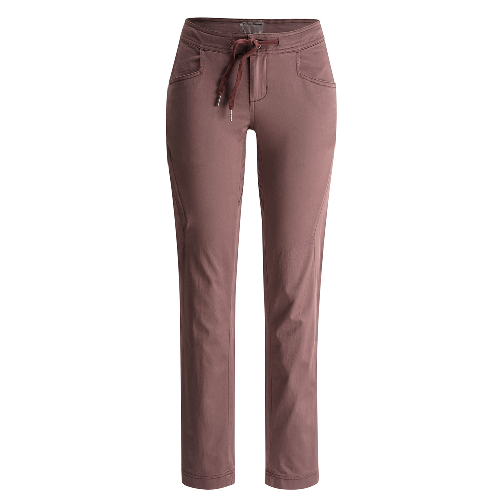 Credo Pants Women's Sandalwood Black Diamond