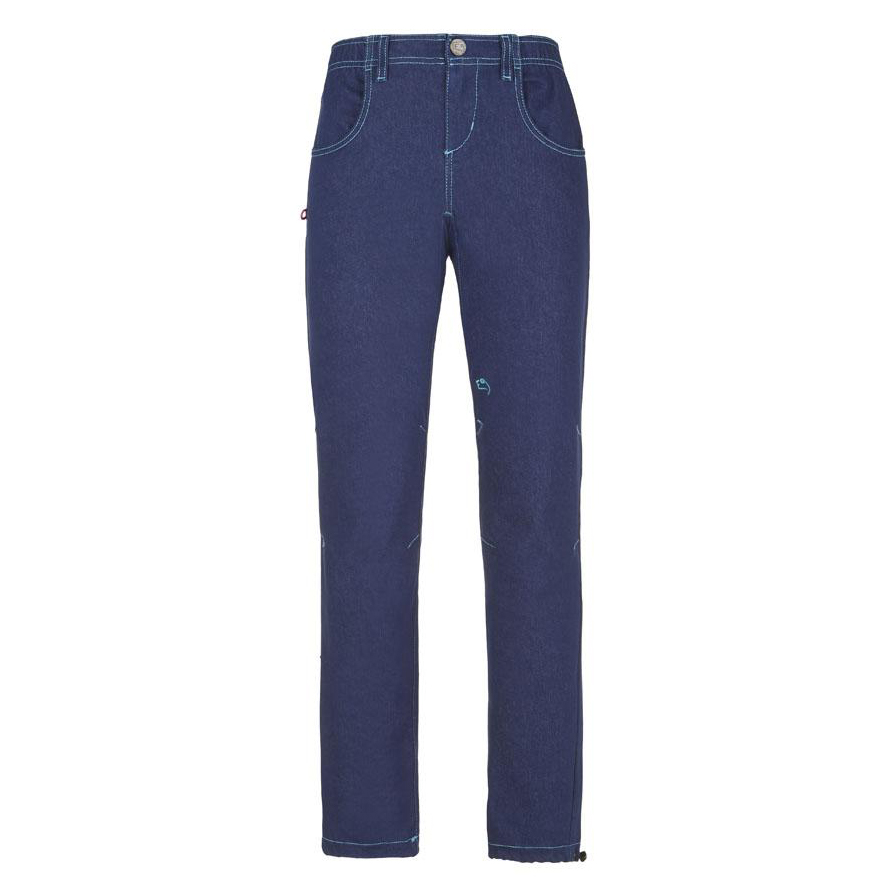 Ili Woman BLUE DENIM