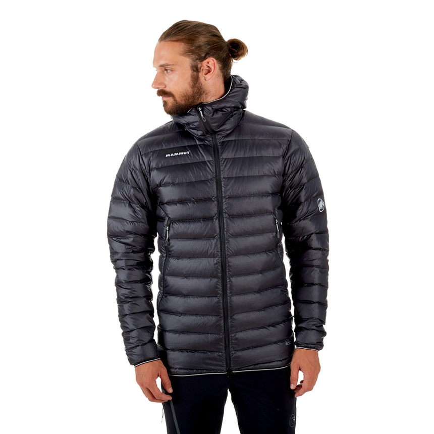 Mammut Broad Peak Pro Jacket Men Phantom