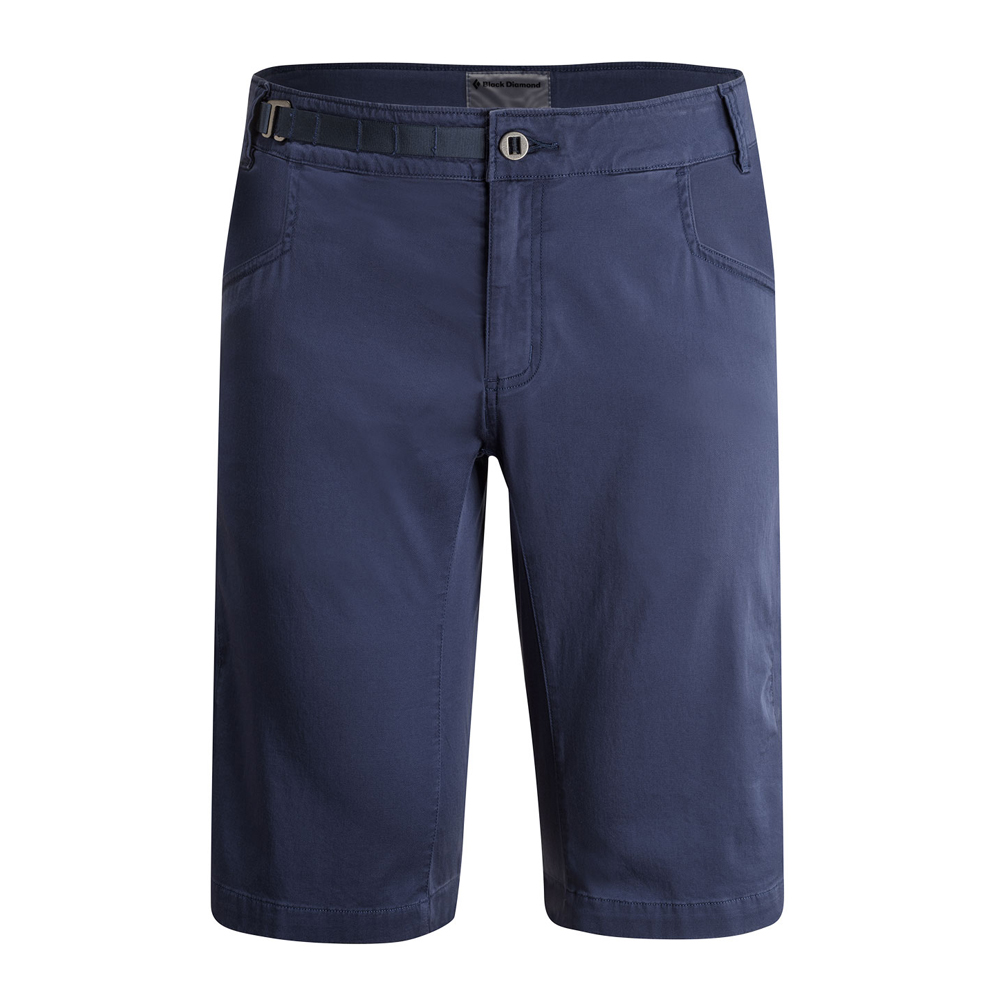 Credo Shorts Admiral Black Diamond