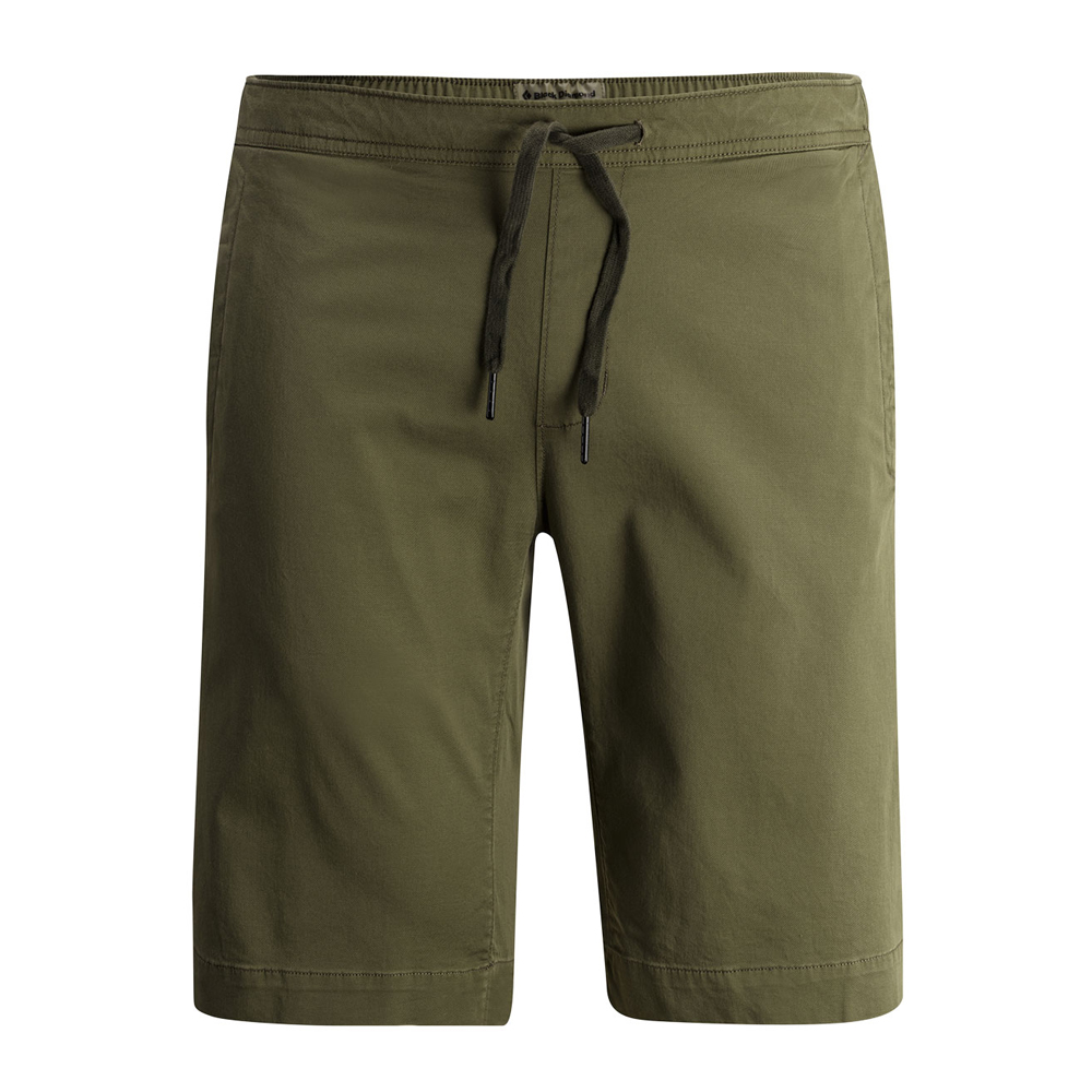 Notion Shorts Burnt Olive