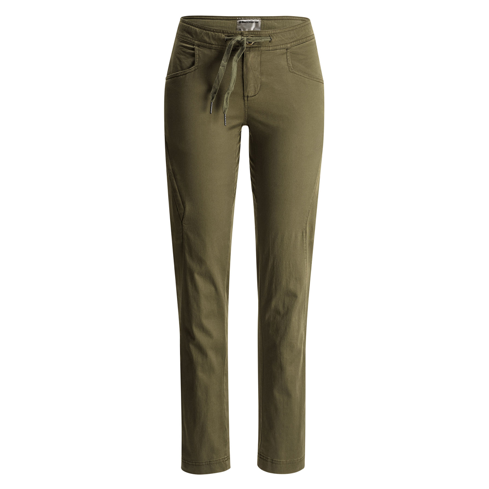Credo Pants Women's Sargea ...