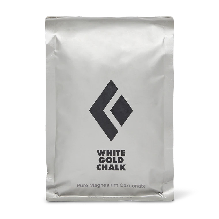 Black Diamond 100 g Loose White Gold Chalk