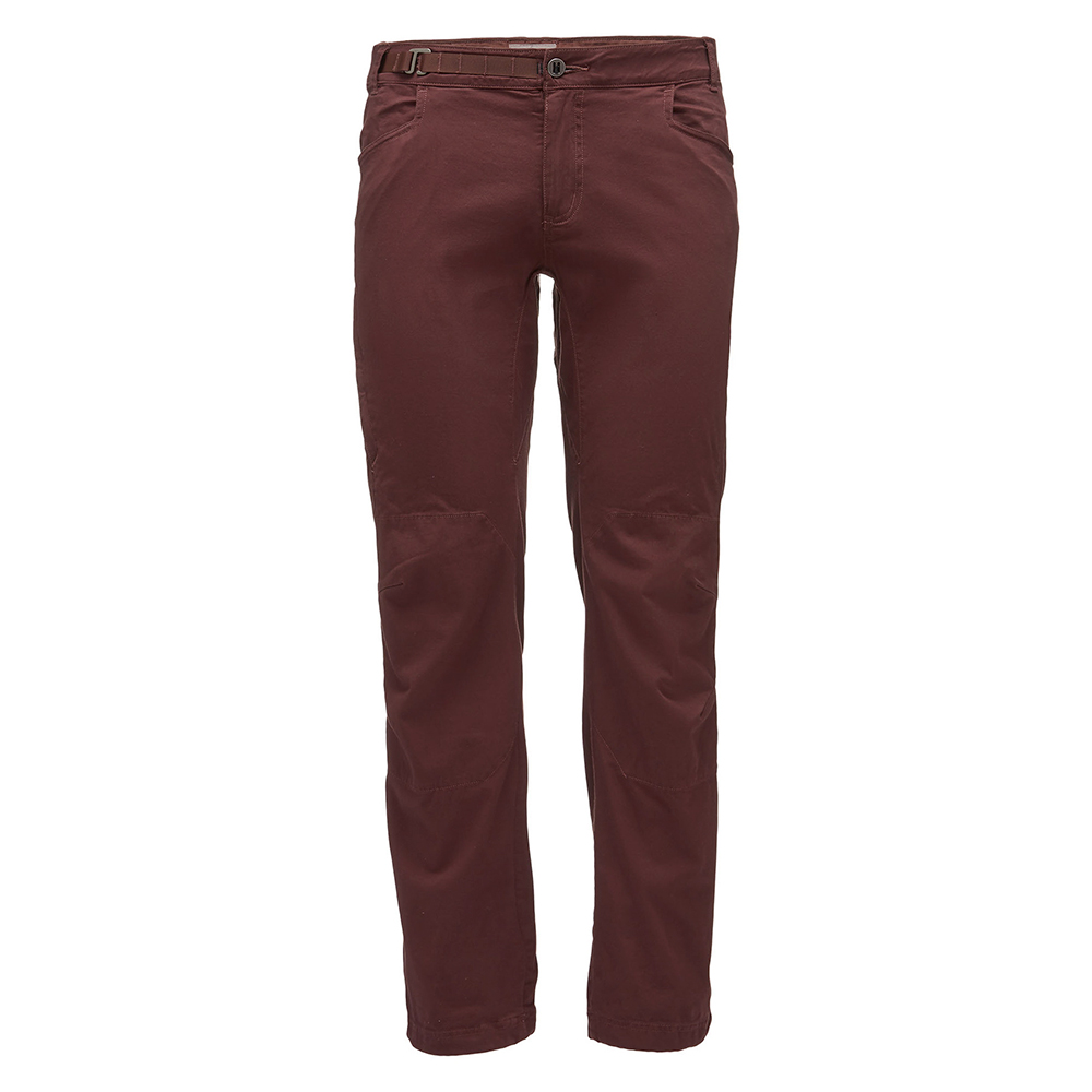 Black Diamond Credo Pants Mocha
