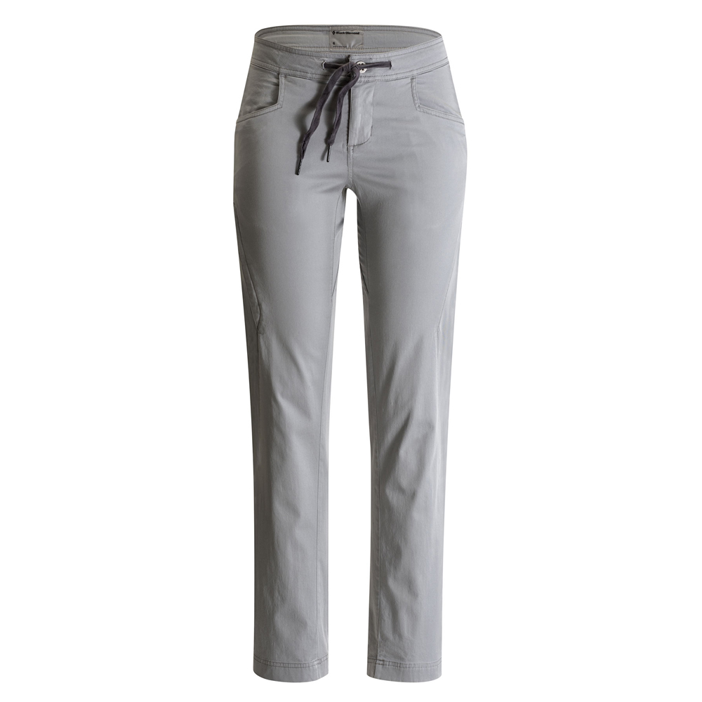 Credo Pants Women's Nickel