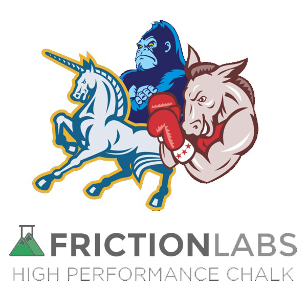 Friction Labs Unicorn Dust 140 гр.