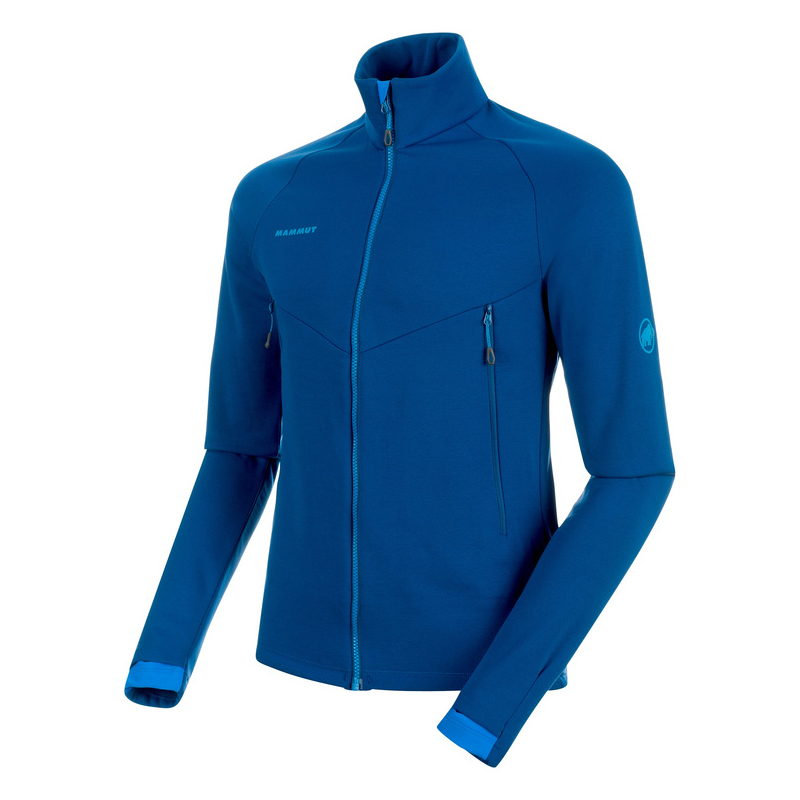 Aconcagua Jacket Men Ultramarine