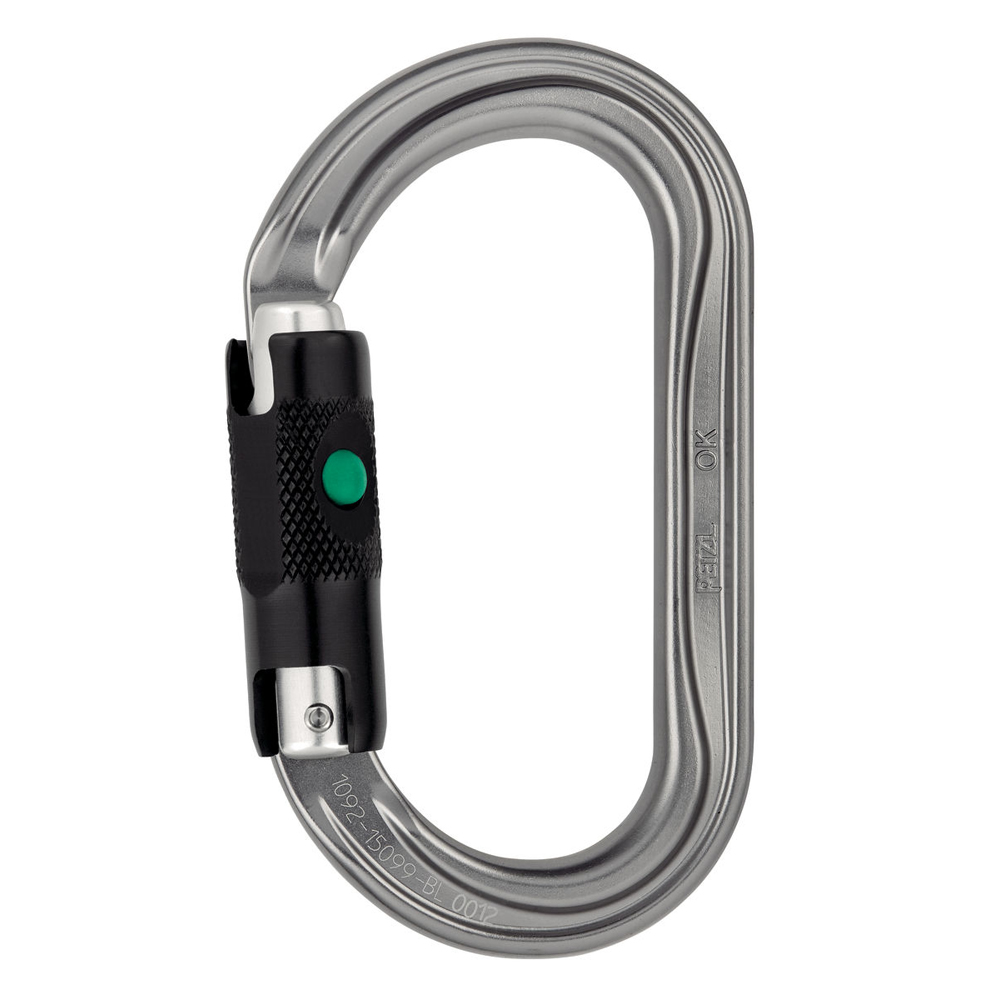 Ok BALL-LOCK Petzl