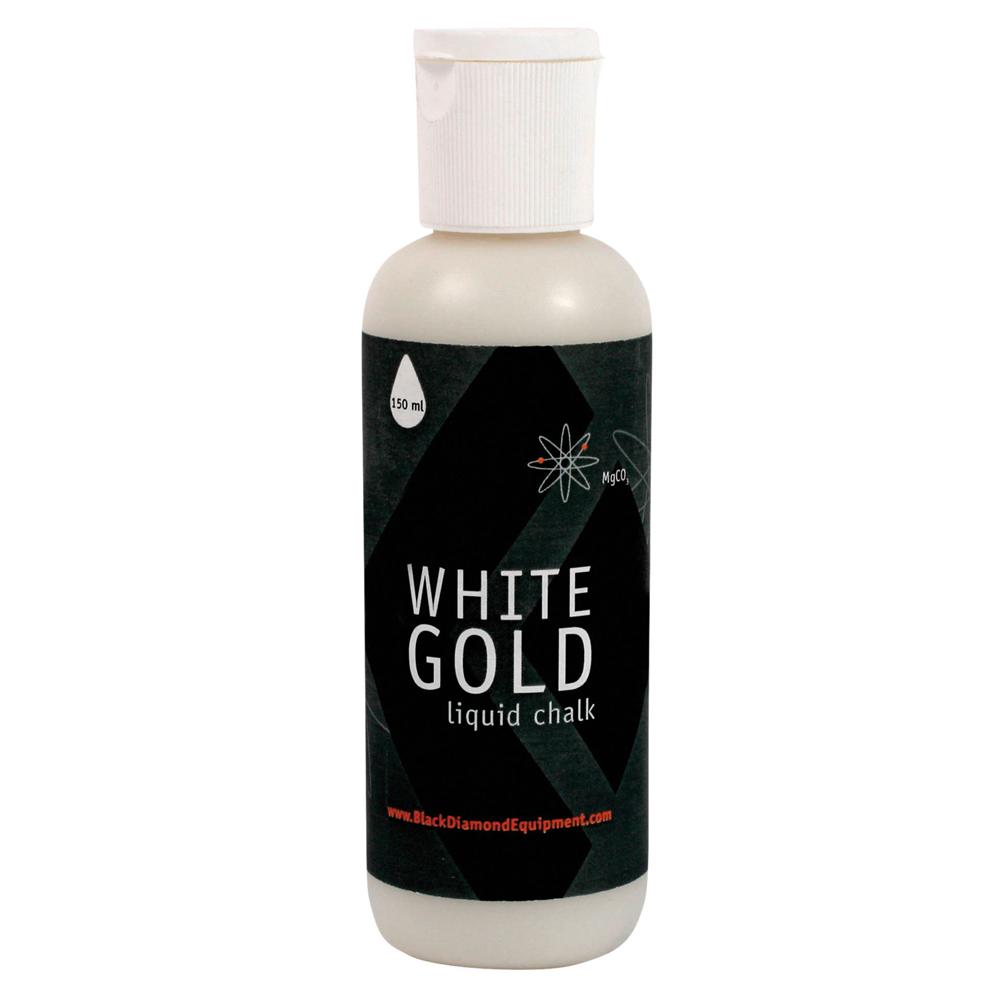 Liquid White Gold Chalk Bl ...