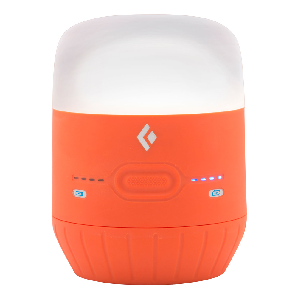 Moji Charging Station Lantern / Portable Power Octane