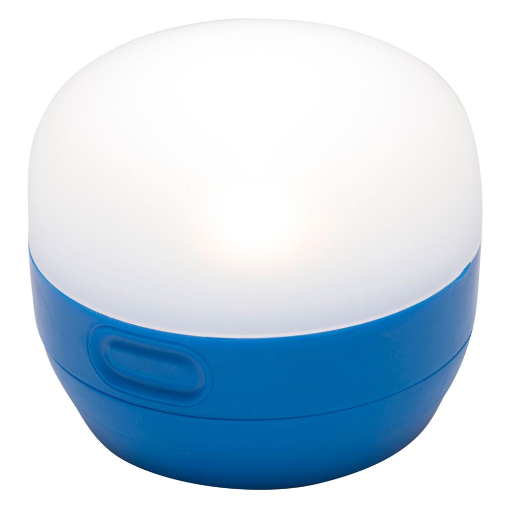 Moji Lantern Process Blue  ...