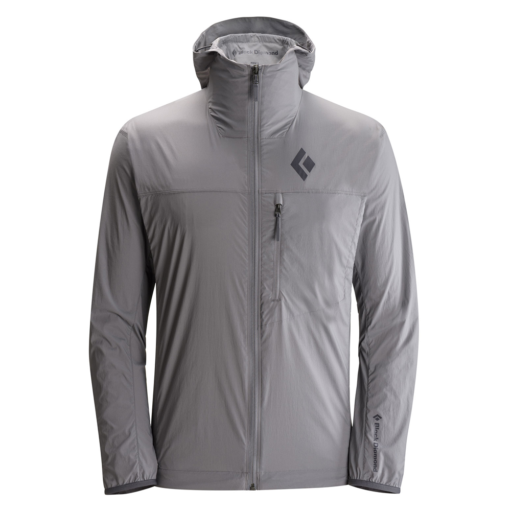 Alpine Start Hoody Ash