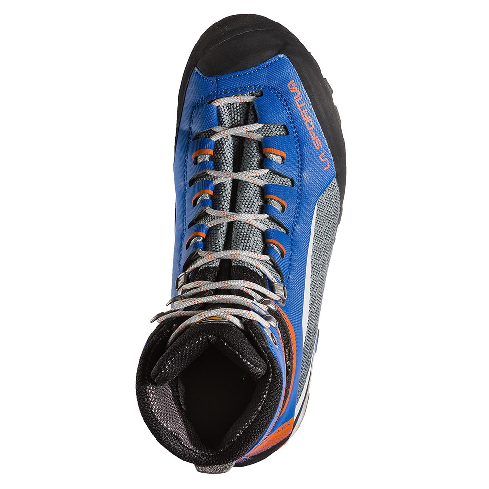 La Sportiva Trango Tower GTX Women Marine Blue / Lily Orange