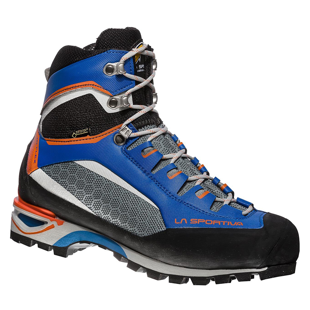 Trango Tower GTX Women Marine Blue / Lily Orange La Sportiva