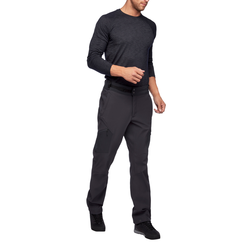 Black Diamond WINTER Alpine Pants