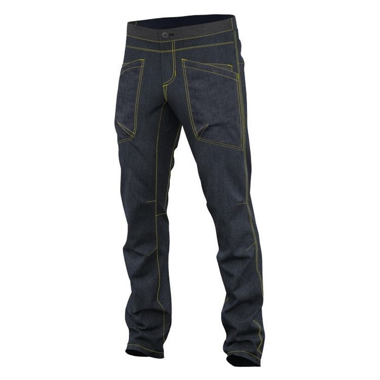 Gulliver Pants Jeans Crazy Idea