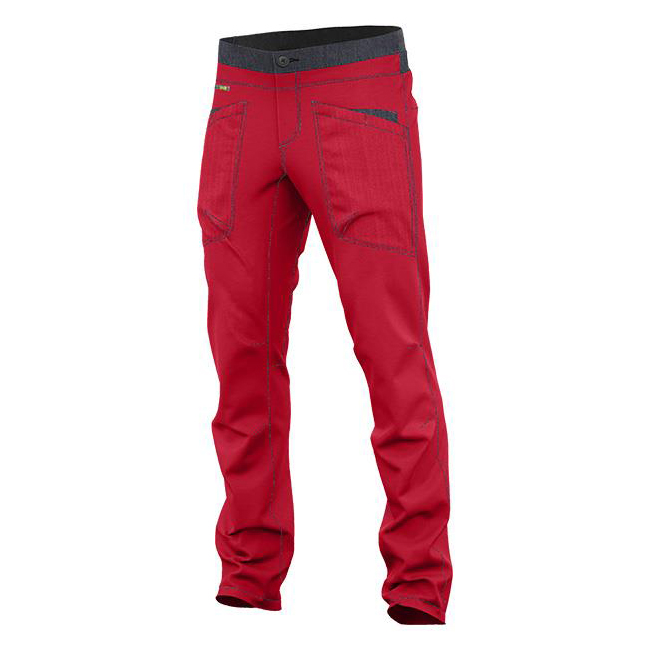 Pants Gulliver Man Red