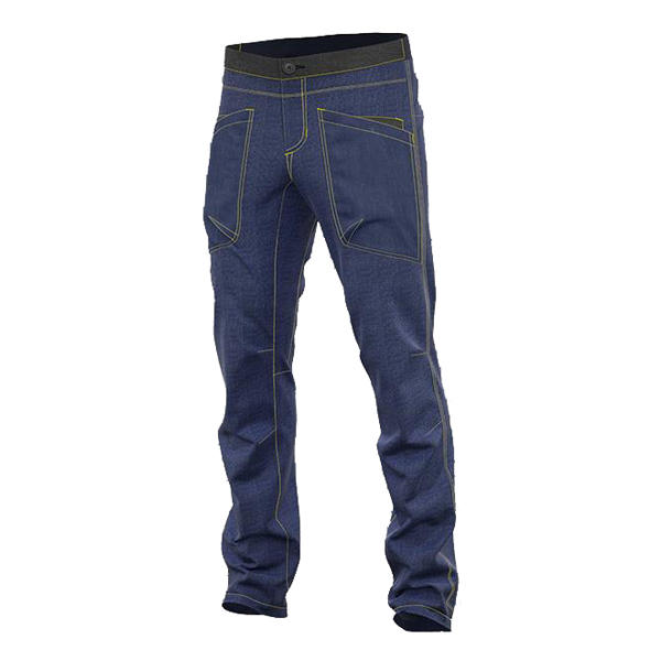 Gulliver Pants Denim Crazy Idea