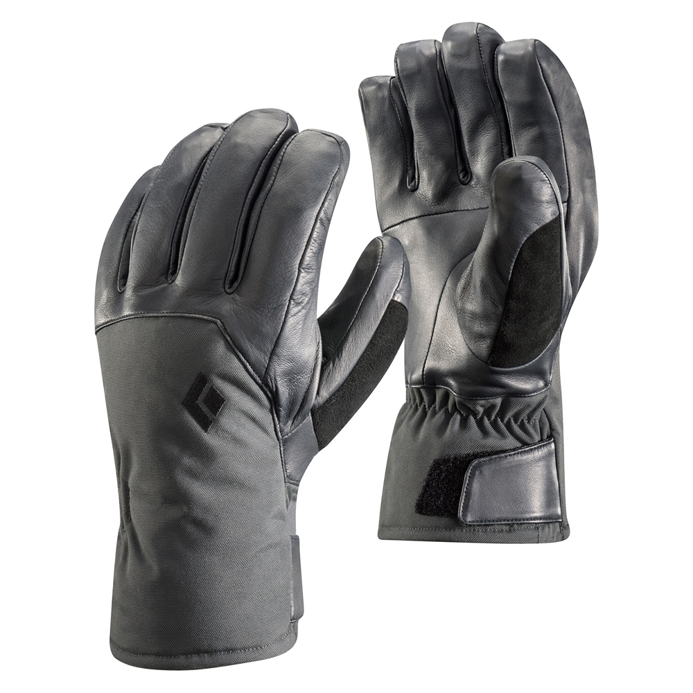 Legend Gloves Smoke