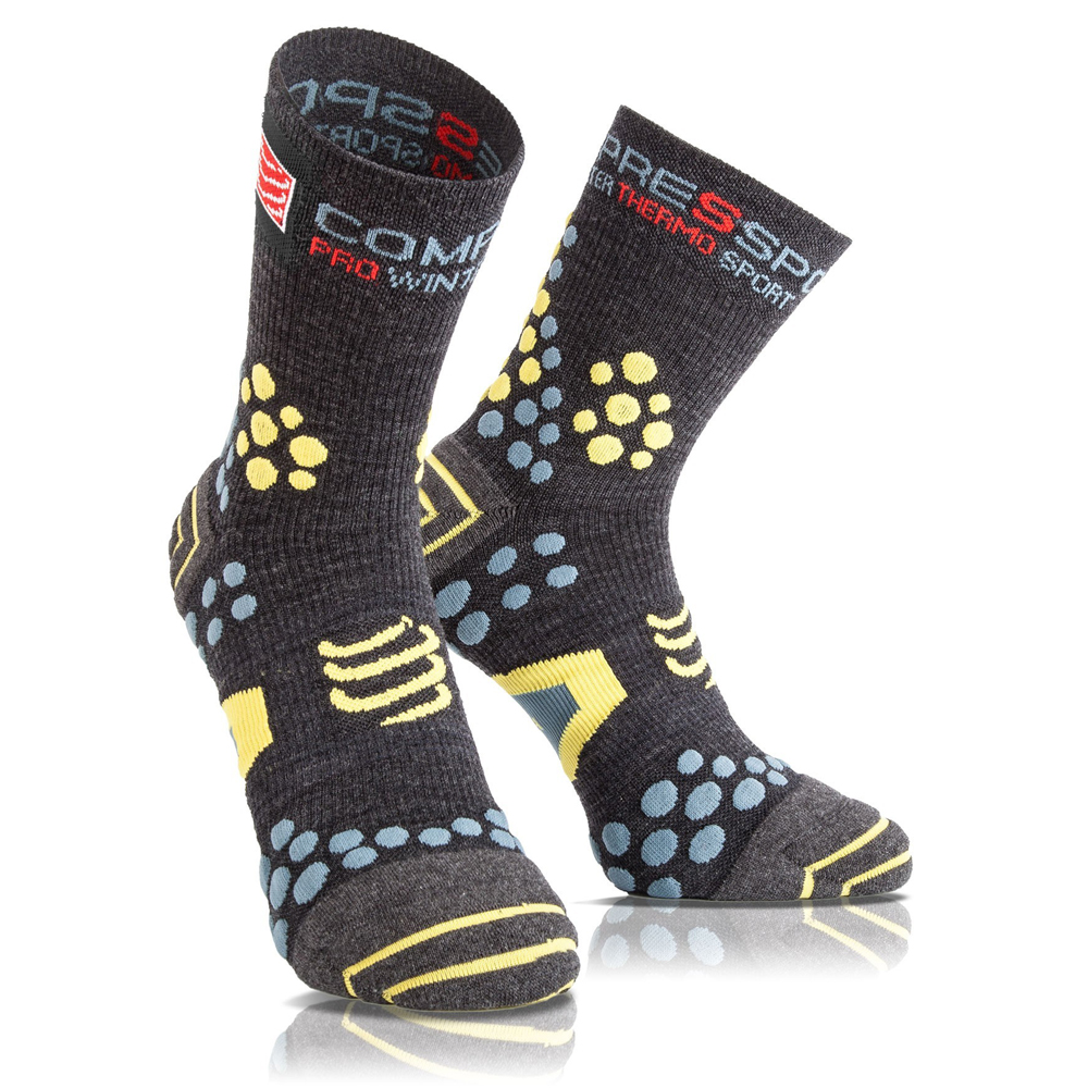 Proracing Socks Winter Tra ...