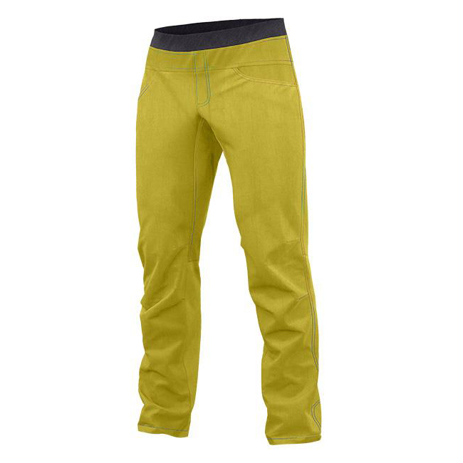 Pants Joker Light Man Sulfur