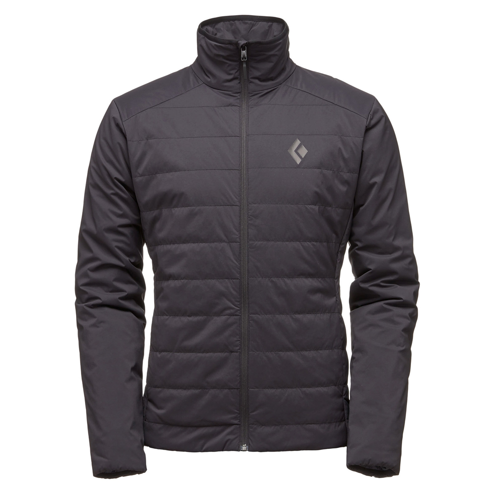 First Light Jacket Smoke Black Diamond