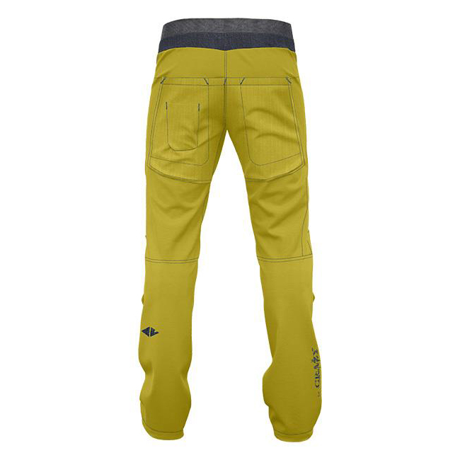 Gulliver Pants Gray Crazy Idea