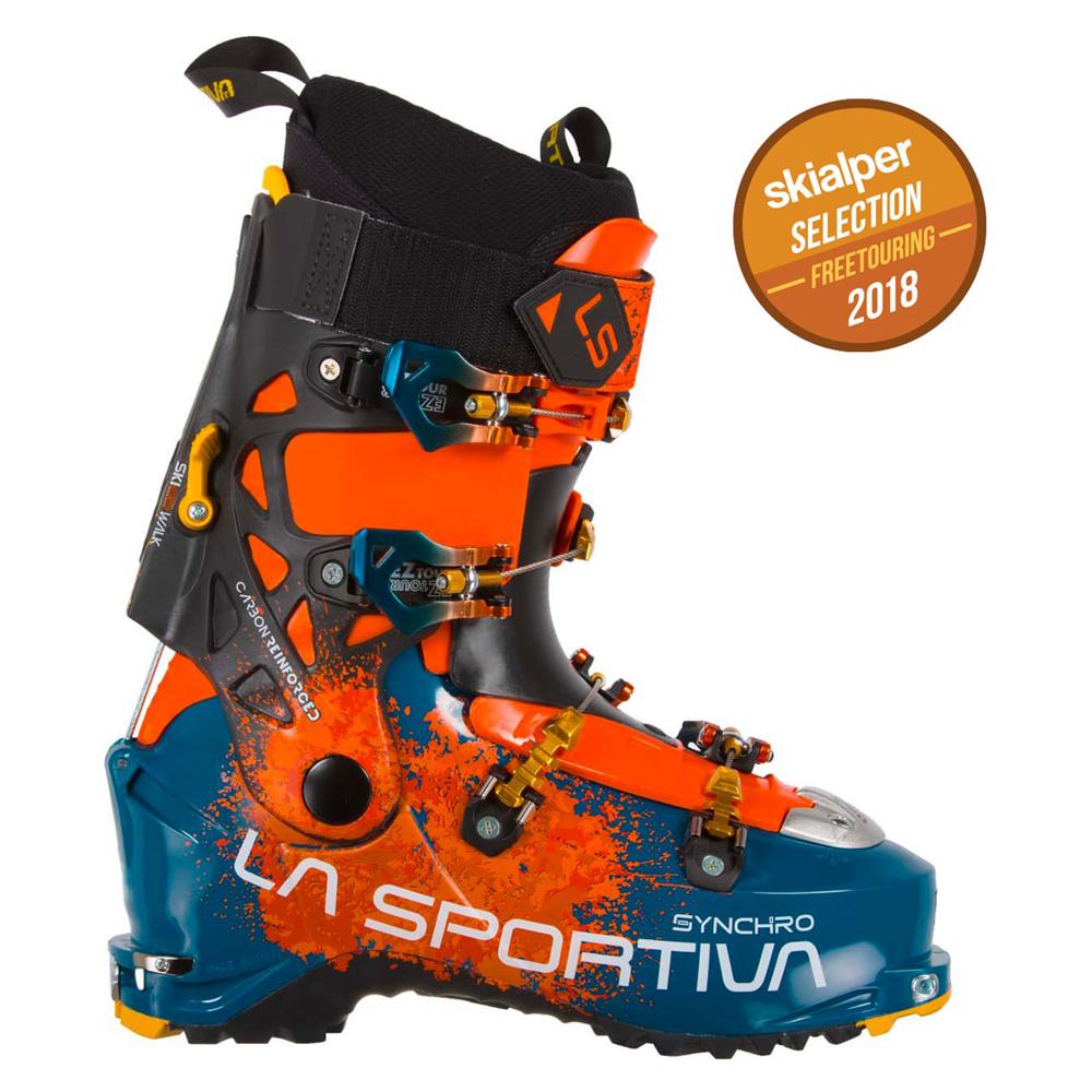 Synchro La Sportiva