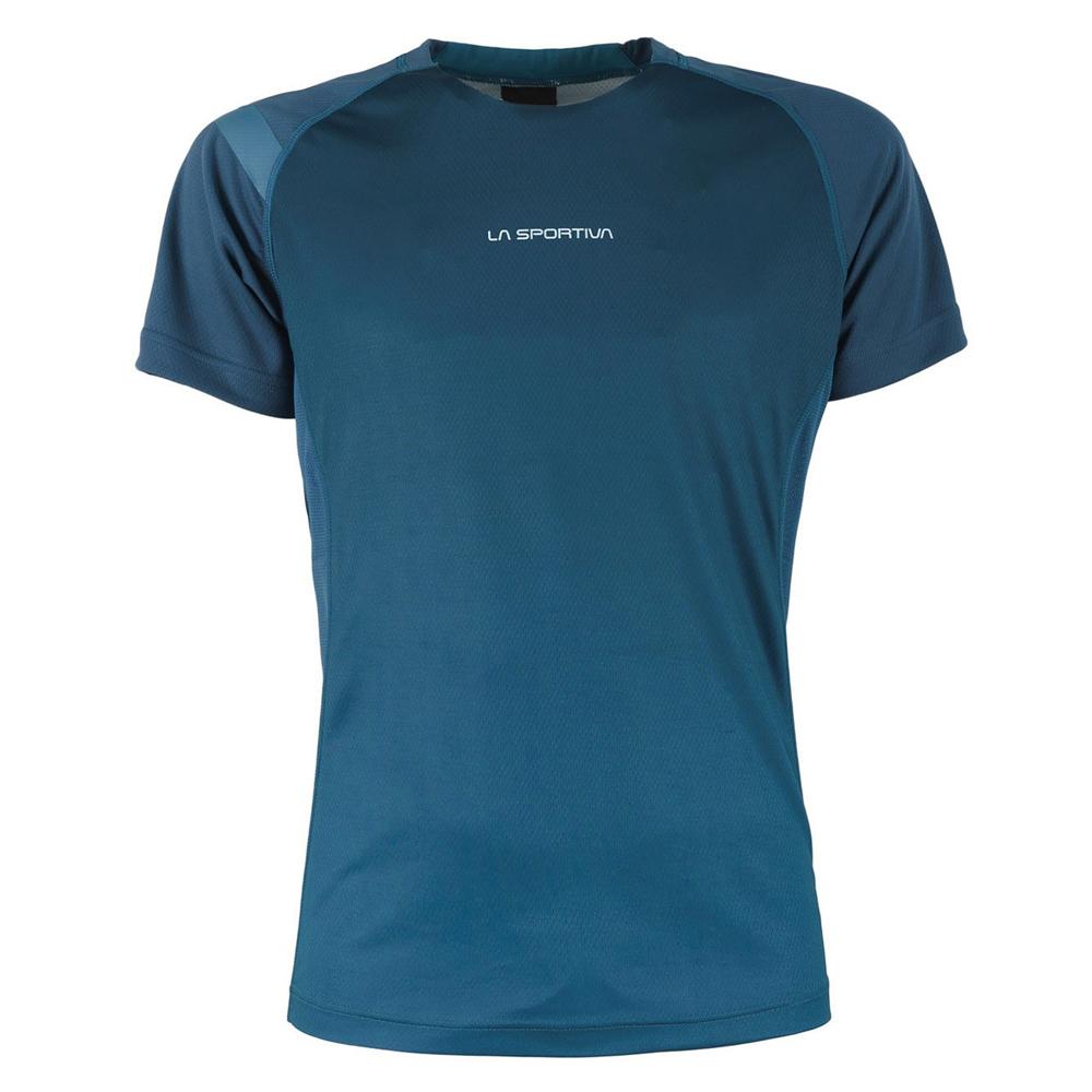 Apex T-Shirt F Ocean / Lak ...