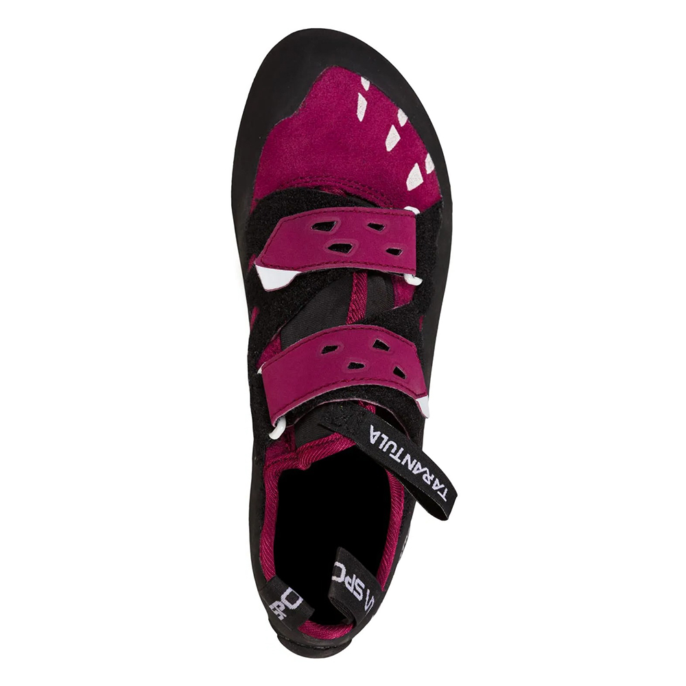 Short Distance Socks Ocean / Flame La Sportiva