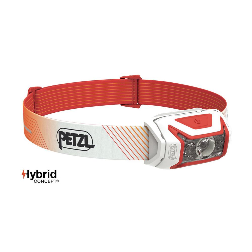 Actik® Core Red Petzl