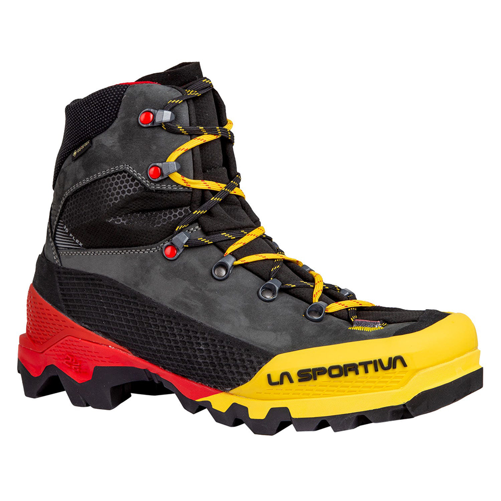 Lhotse Jacket Imperial Red / Crimson