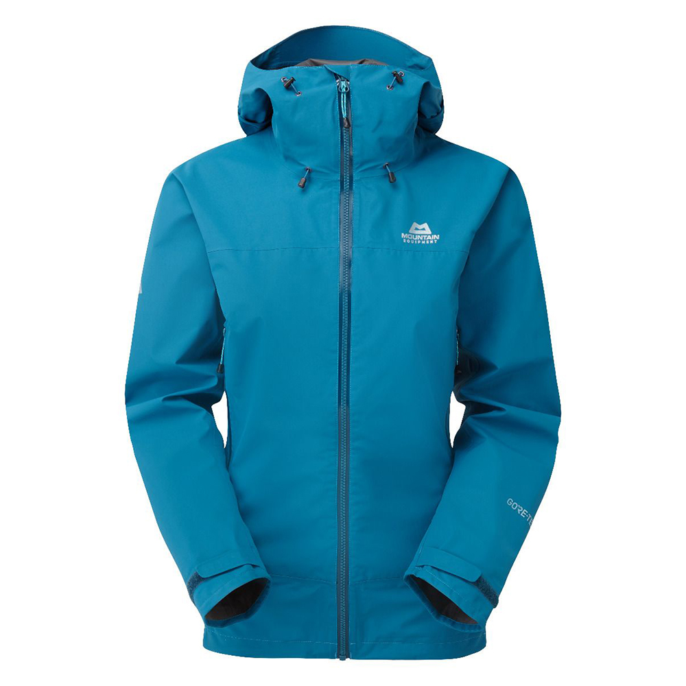 Garwhal Women's Jacket Ink Blue