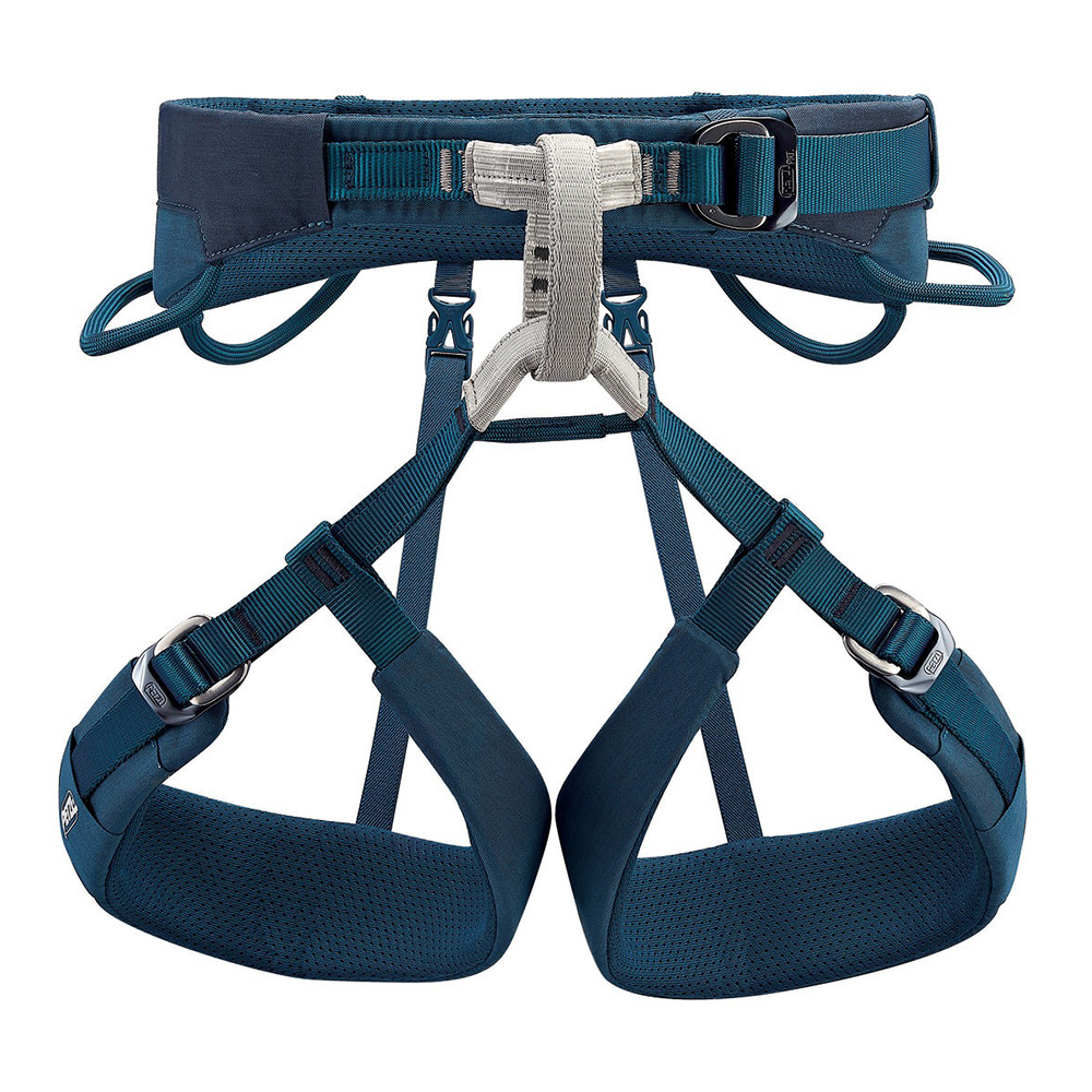 Corax Methyl Blue Petzl