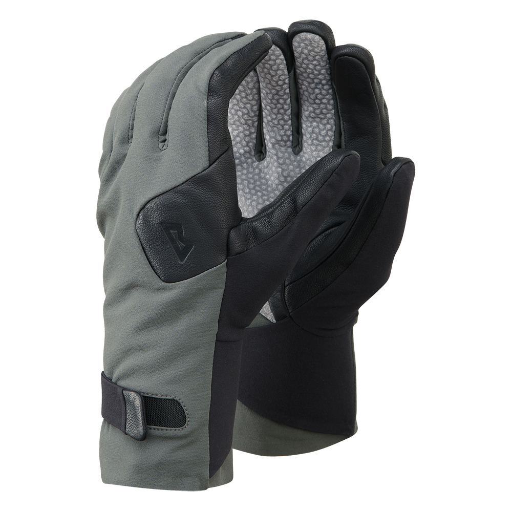 Torque Gloves Black Diamond