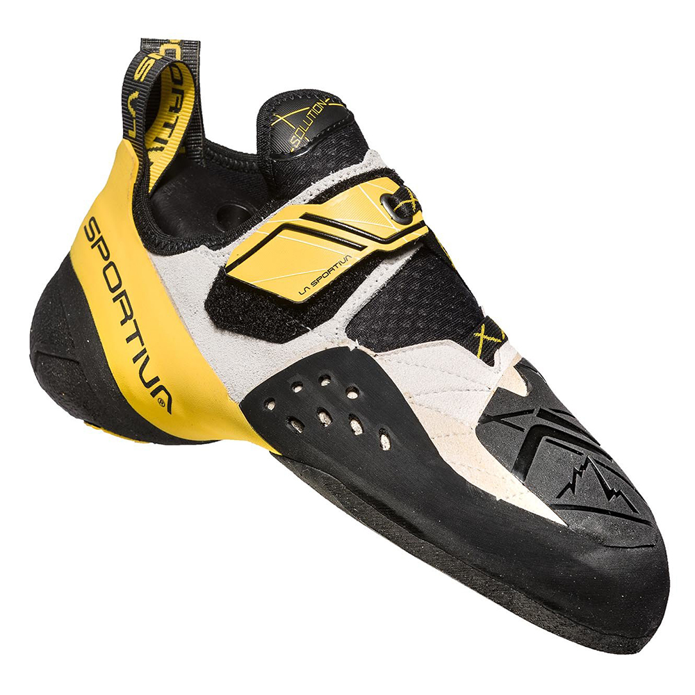 Trango Cube Gore-Tex Yellow / Black