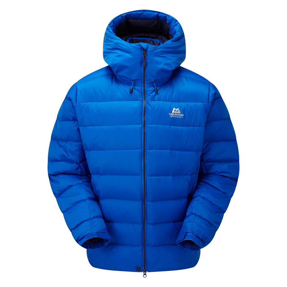 Mountain Equipment Senja Jacket Lapis Blue