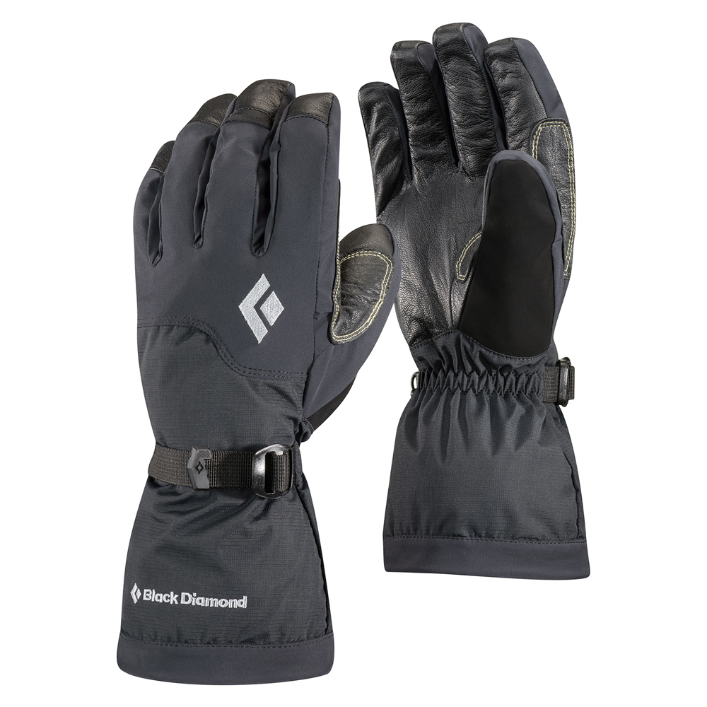 Black Diamond Torrent Gloves