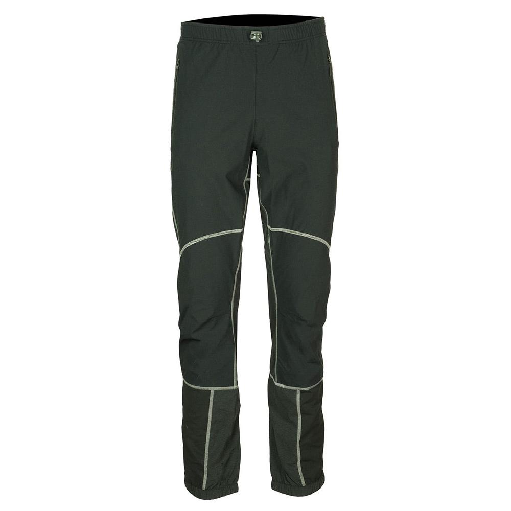 Vanguard Pant Black La Spo ...