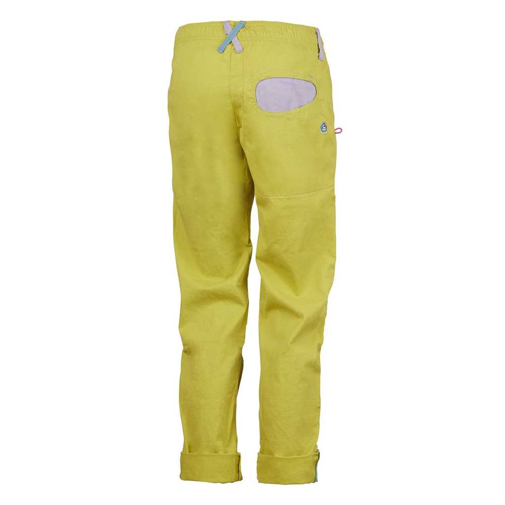 Alpine Light Pants Dark Curry