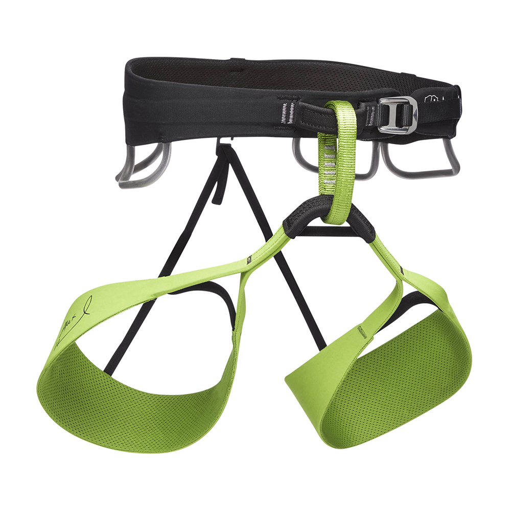 Black Diamond Solution Men's Honnold Edition